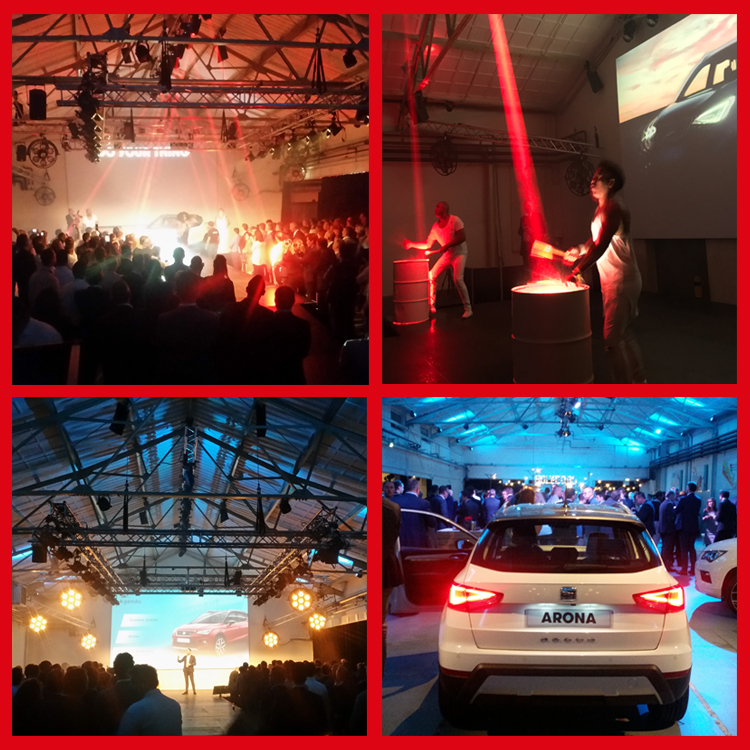 Productie Auto Introductie Show Pon business evenementen evenementenbedrijf evenementenbureau evenementenorganisatie evenementenorganisaties event creators eventbureau bureau management organisatie organisator Amersfoort Utrecht