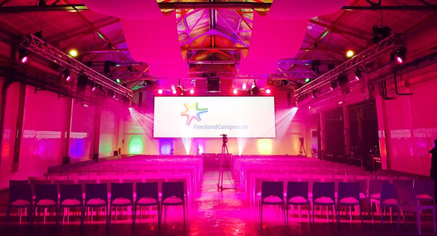 Congres Corporate IT hostess company bedrijven co creator evenementenplanner bureau buro organisaties bedrijven