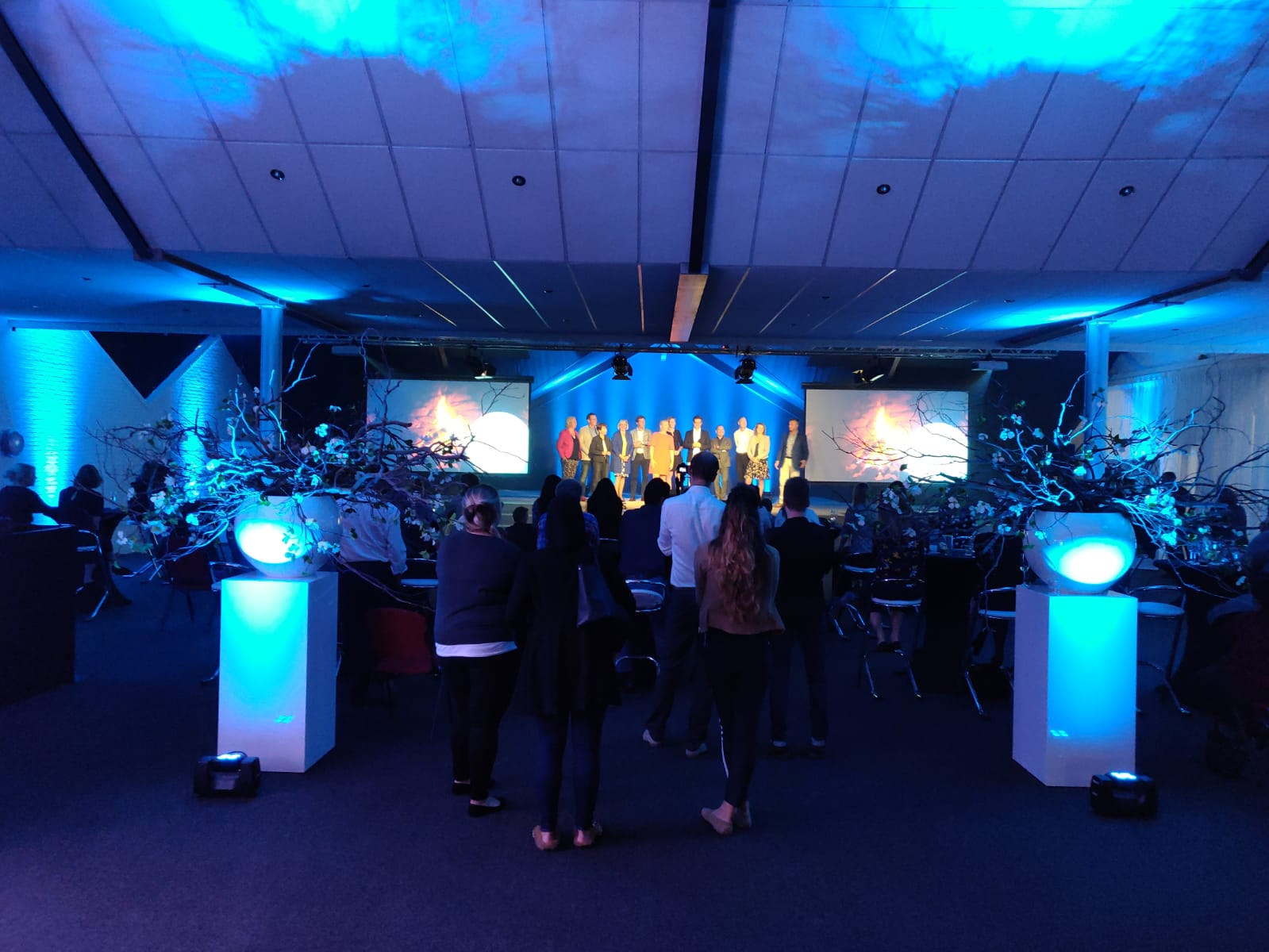 Mylan total event care projectmanagement bedrijfsevenement bedrijfsevent bijeenkomst business businessevent catering congres corporate evenement evenementenorganisatie kick off laten meeting registratie techniek nederland show